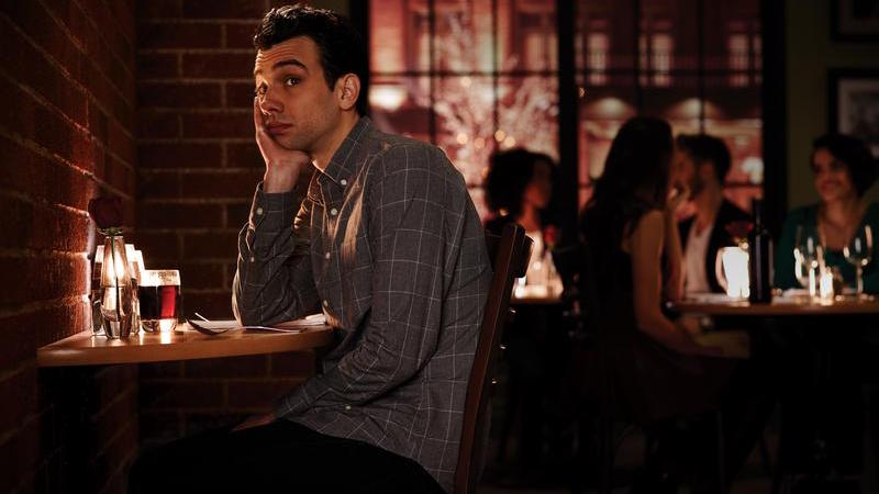 Man Seeking Woman Season 2 Review