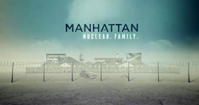 manhattan 670x352 The Debut Trailer For WGNs Drama Series Manhattan Has Arrived