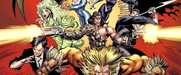 7 Great Spinoff Suggestions For The X-Men Franchise