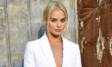 Margot Robbie Enters Negotiations To Join Live-Action Peter Rabbit Movie