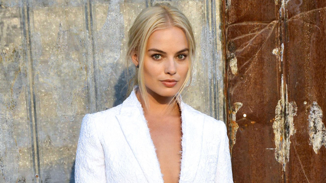 Warner Bros. And Margot Robbie Team Up Again For Beautiful Things