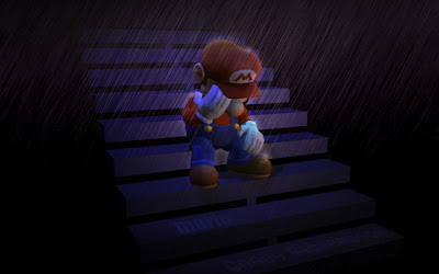 Why Won't Mario Appear In Wreck-It Ralph?