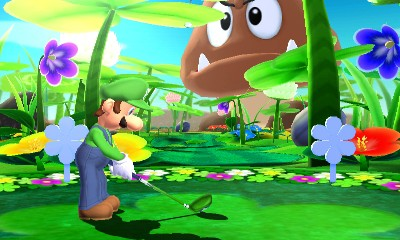"Mario Golf World Tour Will Yell ""Fore!"" This Spring"