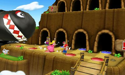 Mario Party: Island Tour Review