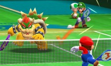 Colourful Lobs Will Return When Mario Tennis Open 3DS Releases In May