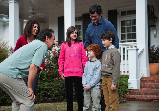 marisa tomei parental guidance Fall Movie Preview Spectacular! Part 4   The Films of December