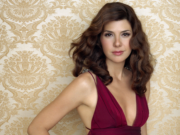 Marisa Tomei In Talks For The Lead Female Role In Aaron Sorkin's HBO Drama
