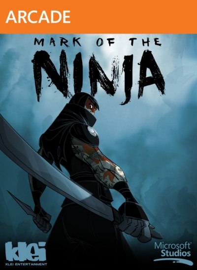 Mark Of The Ninja Review