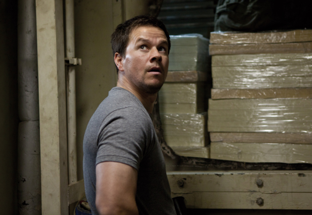 mark wahlberg 628 Contraband Blu Ray Review