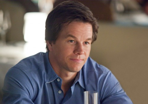 Mark Wahlberg In Talks To Lead Deepwater Horizon