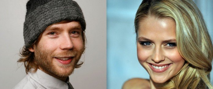 Mark Webber To Direct Himself And Teresa Palmer In The Fun In Forever