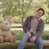A New Look At Mark Wahlberg And Mila Kunis In Ted