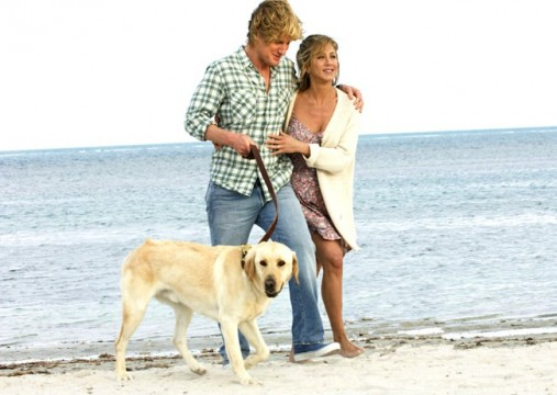 Marley And Me TV Sequel Lands Pilot Order At NBC