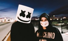 Skrillex And Marshmello Tease Collaboration… Again