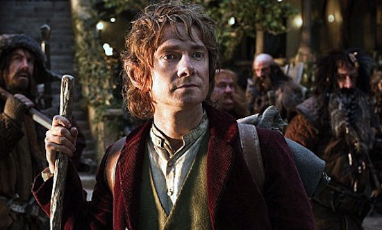 martin freeman the hobbit Fall Movie Preview Spectacular! Part 4   The Films of December