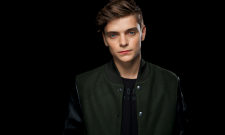 The Debut Of Martin Garrix's STMPD Radio Features Steve James
