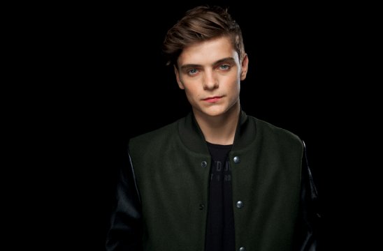Martin Garrix Announces Plans To Start His Own Label