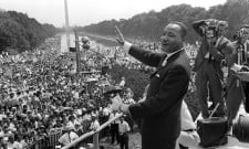 Warner Bros & DreamWorks Working On A New Martin Luther King Project