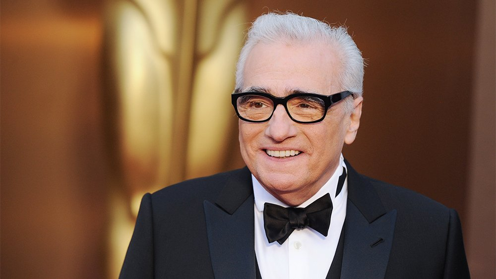 Netflix Picks Up Scorsese, De Niro Gangster Movie