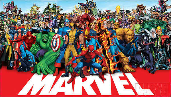 %name The Top 10 Marvel Characters Who Deserve Their Own Film