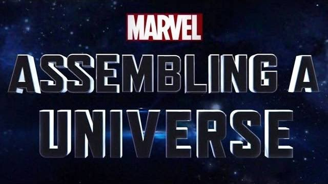 Marvel Studios: Assembling A Universe Review