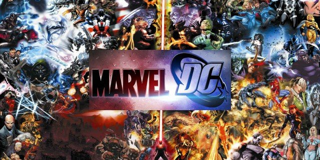 Kevin Feige Comments On The Possibility Of A Marvel And DC Crossover