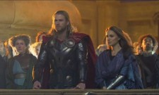 First Wave Of Reviews For Thor: The Dark World Are In