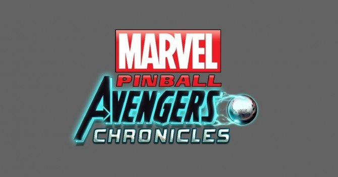 Marvel Pinball: Avengers Chronicles Available Next Week