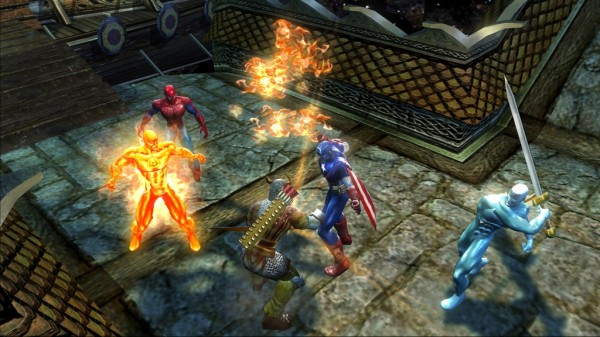 marvelua e1342475198980 The Five Best Superhero Video Games In Recent Memory