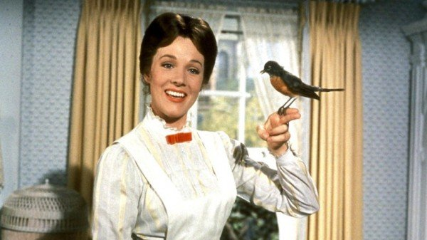 Rob Marshall Doesn't Consider His Mary Poppins Film As A Remake