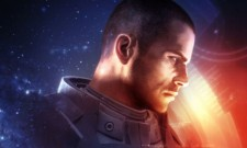Mass Effect Movie Gets A New Writer