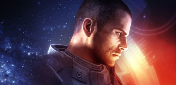 Mass Effect 3 To Get New Ending Content And Extended Cut This Summer