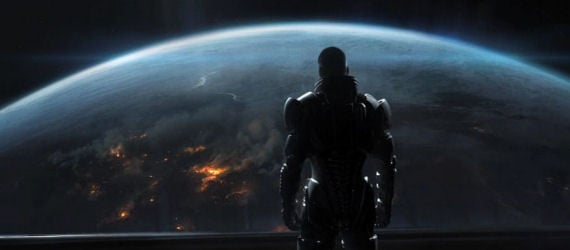 Black Swan Composer To Deliver Soundtrack For Mass Effect 3