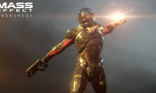 Latest Mass Effect: Andromeda Trailer Highlights The Importance Of Golden Worlds