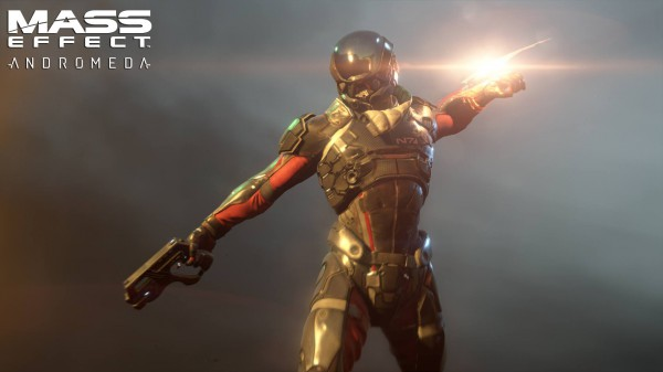 EA Confirms Early 2017 Release Window For Mass Effect: Andromeda