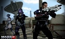 Mass Effect Trilogy Launches For 360 And PC On Nov 6th, PS3 Later