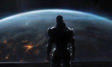 First Gameplay Footage From Mass Effect 3 Revealed At E3