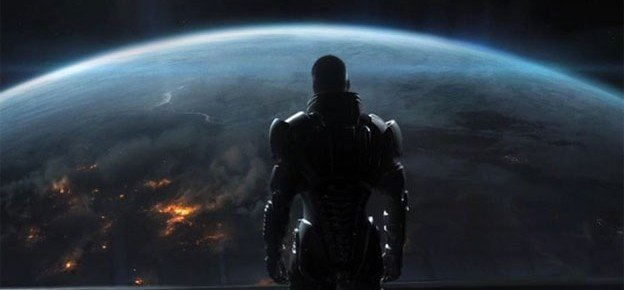 More Mass Effect 3 Details From Game Informer