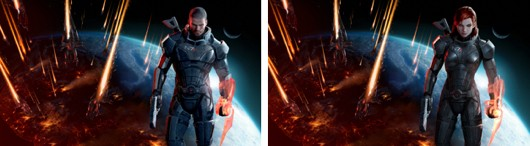 Purchase Mass Effect 3 Through PSN On Its Release Date