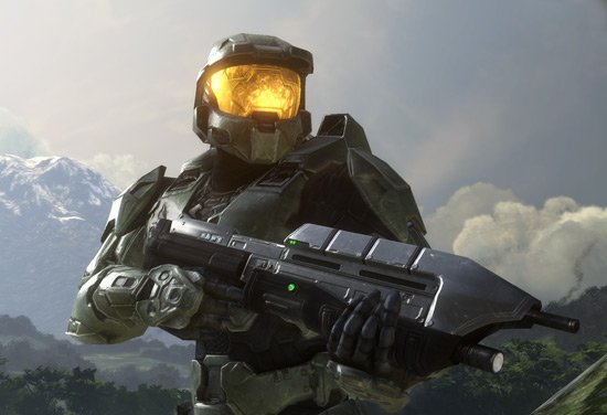 Halo Movie Is Still A Go