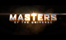First Look At The New Logo For Masters Of The Universe Reboot