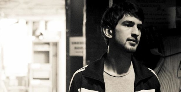 Mat Zo's Back On The Scene With This Remix Of Arty's Stronger