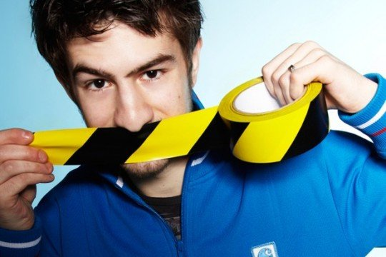 Mat Zo Teases Upcoming Album By Sharing Tracks That Didn't Make The Cut