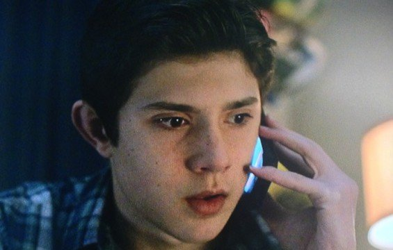 Marvel Has Already Auditioned A Very Young Actor For Spider-Man
