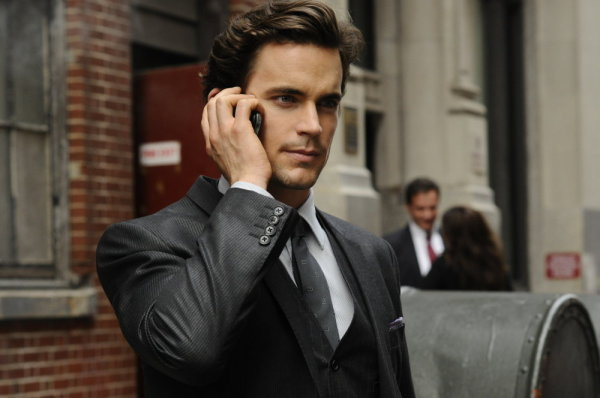 Matt Bomer Will Become One Of The Nice Guys For Shane Black