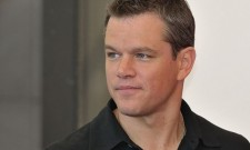 Matt Damon May Climb The Great Wall