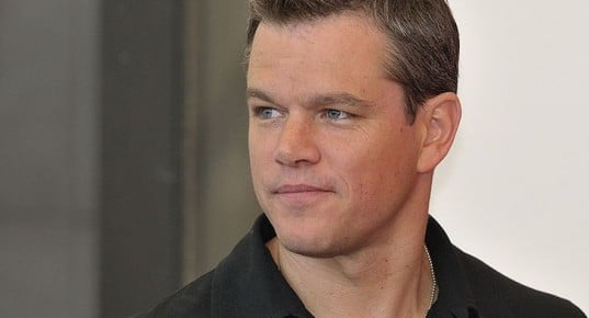 Matt Damon, Morgan Freeman And Kevin Costner May Join Magnificent Seven Remake