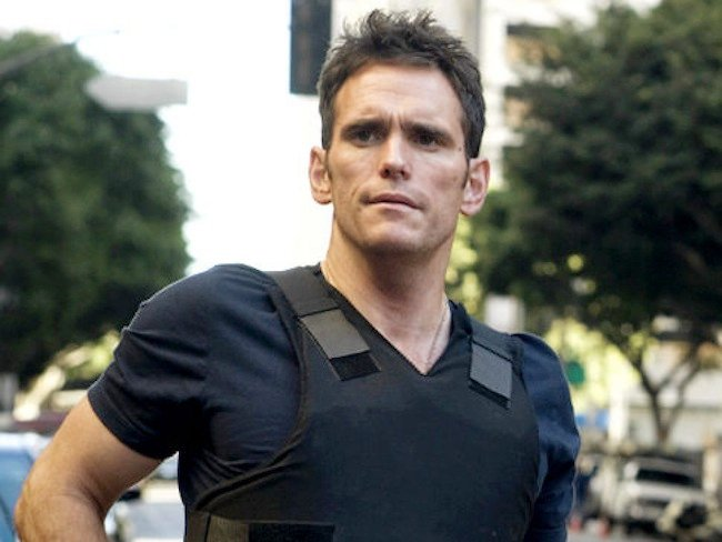 Matt Dillon Will Chase A Trio Of Pensioners In Going In Style Remake