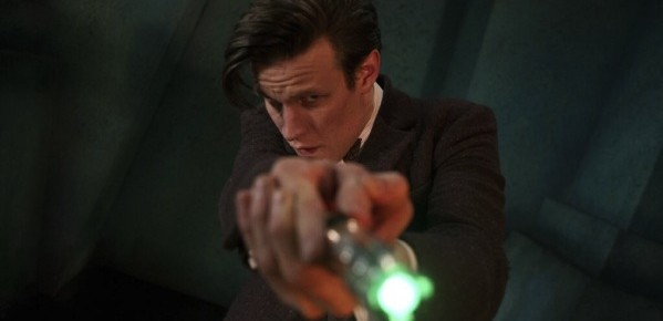 Matt Smith To Leave Doctor Who This Year