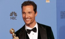 Matthew McConaughey Wanted For The Stand
